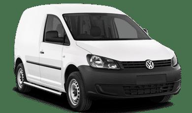 Alquiler furgoneta Pequeña 3/4m³