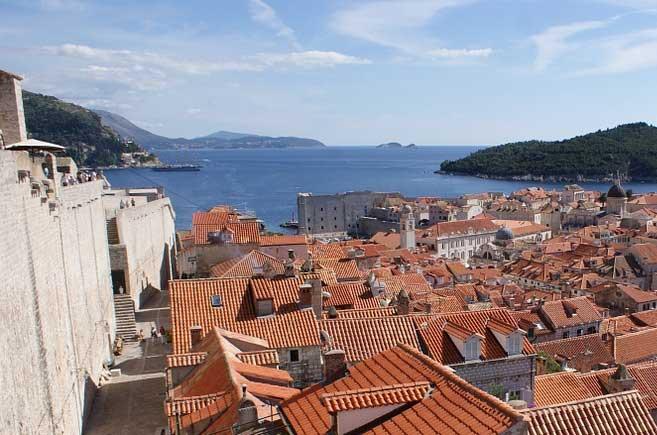 Turismo Dubrovnik