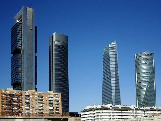 Grandes inversiones en Madrid