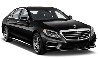 Alquilar MERCEDES CLASE S 500