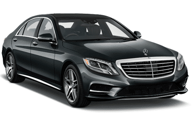 Alquilar MERCEDES CLASE S 350