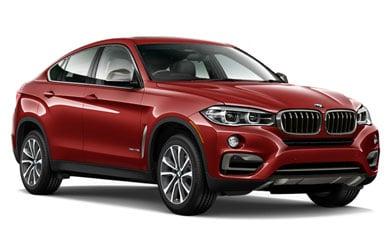 Alquilar BMW X6